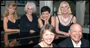 Supper-Club-Six-around-piano